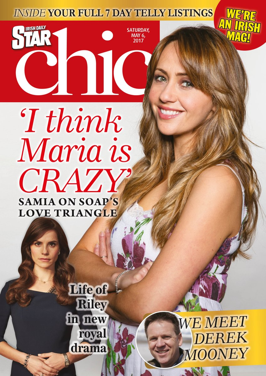 chic star cover