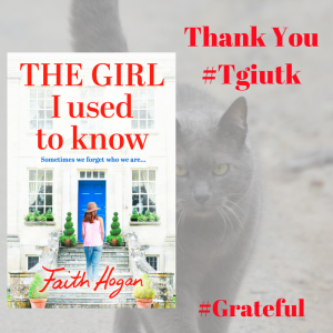 Thank You#Tgiutk#Grateful