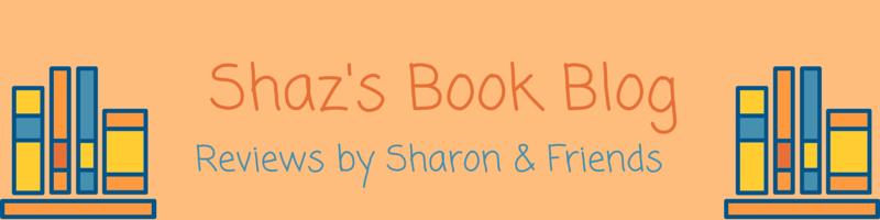 Blog Header shaz