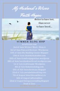 MyHusbandsWives blog hop poster