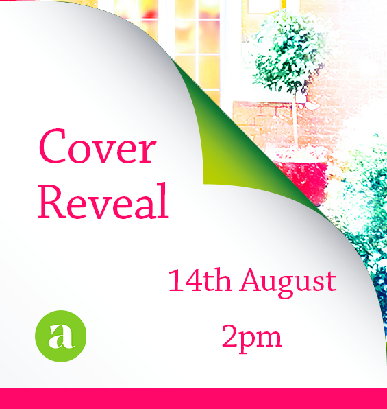 Cover Reveal Faith Hogan